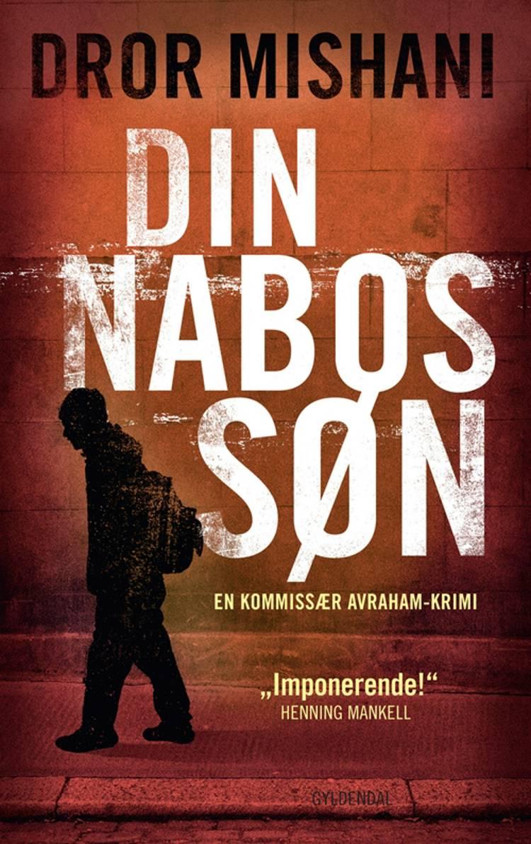 Din nabos søn af Dror Mishani