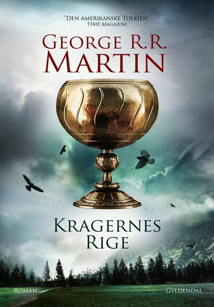 Kragernes rige af George R.R. Martin