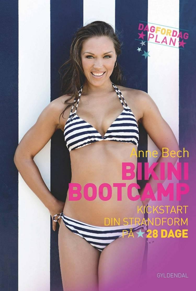 Bikini Bootcamp af Anne Bech