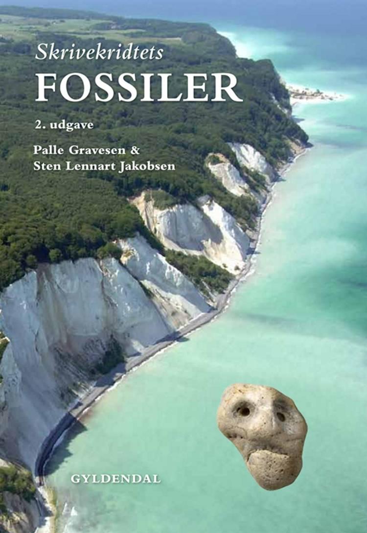 Skrivekridtets fossiler af Palle Gravesen og Sten Lennart Jakobsen