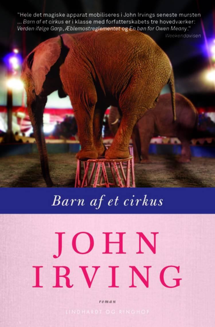 Barn af et cirkus af John Irving