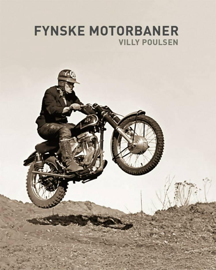 Fynske Motorbaner af Villy Poulsen