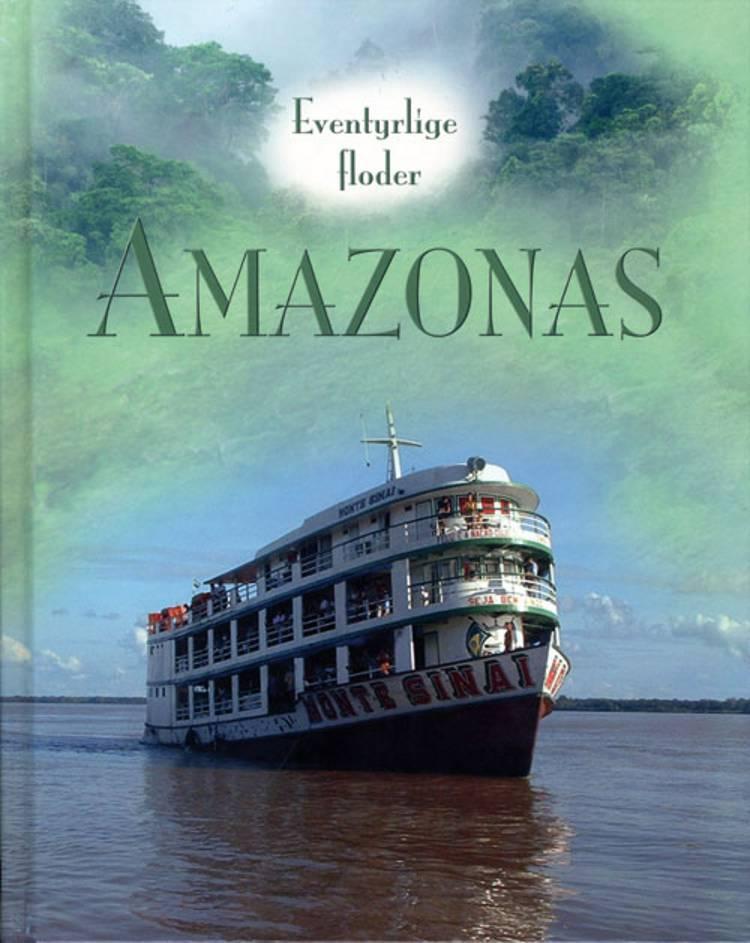 Amazonas af Paul Manning