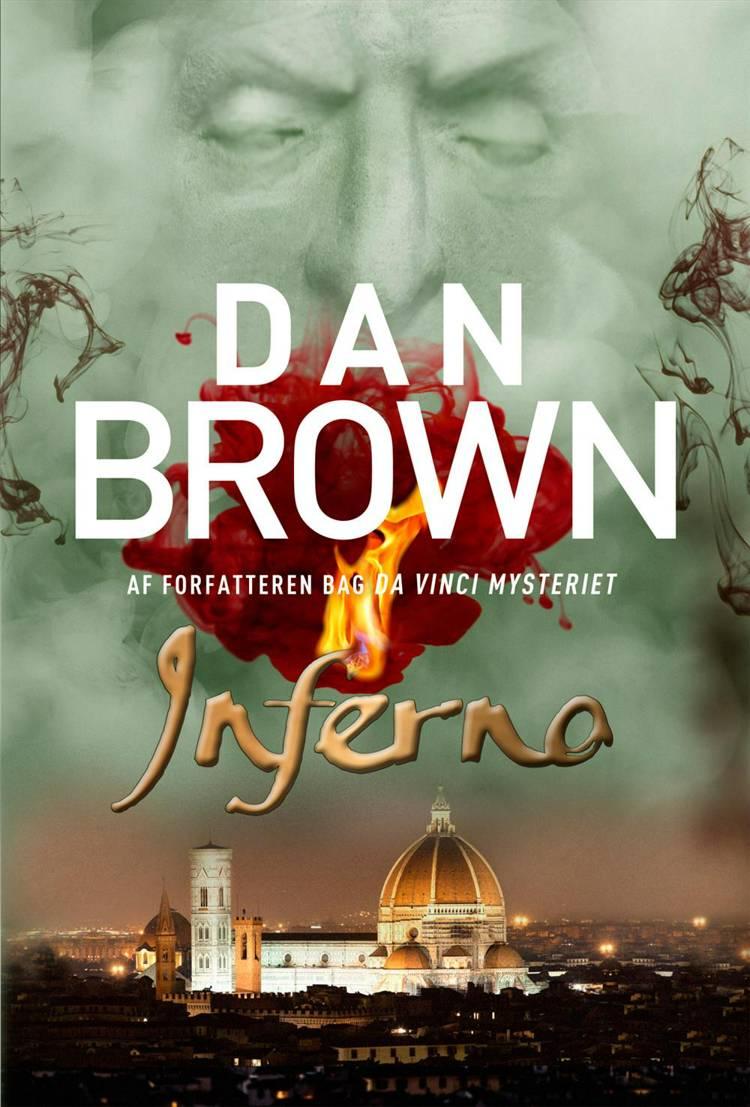 Inferno af Dan Brown