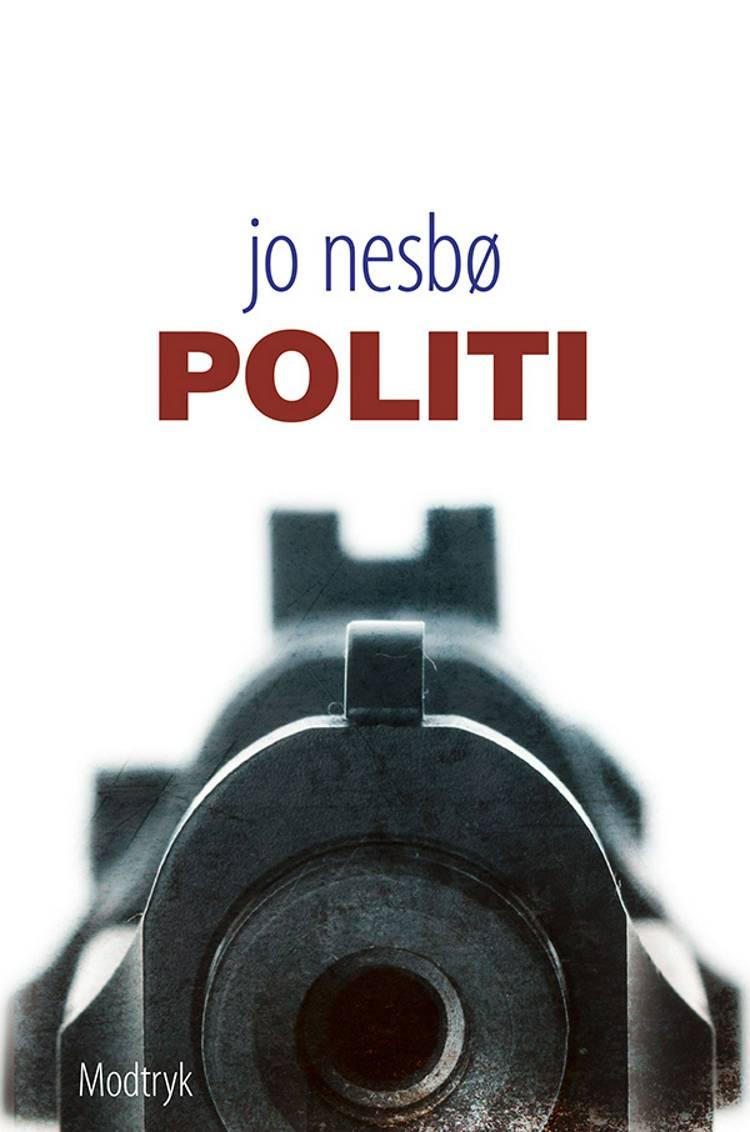 Politi af Jo Nesbø