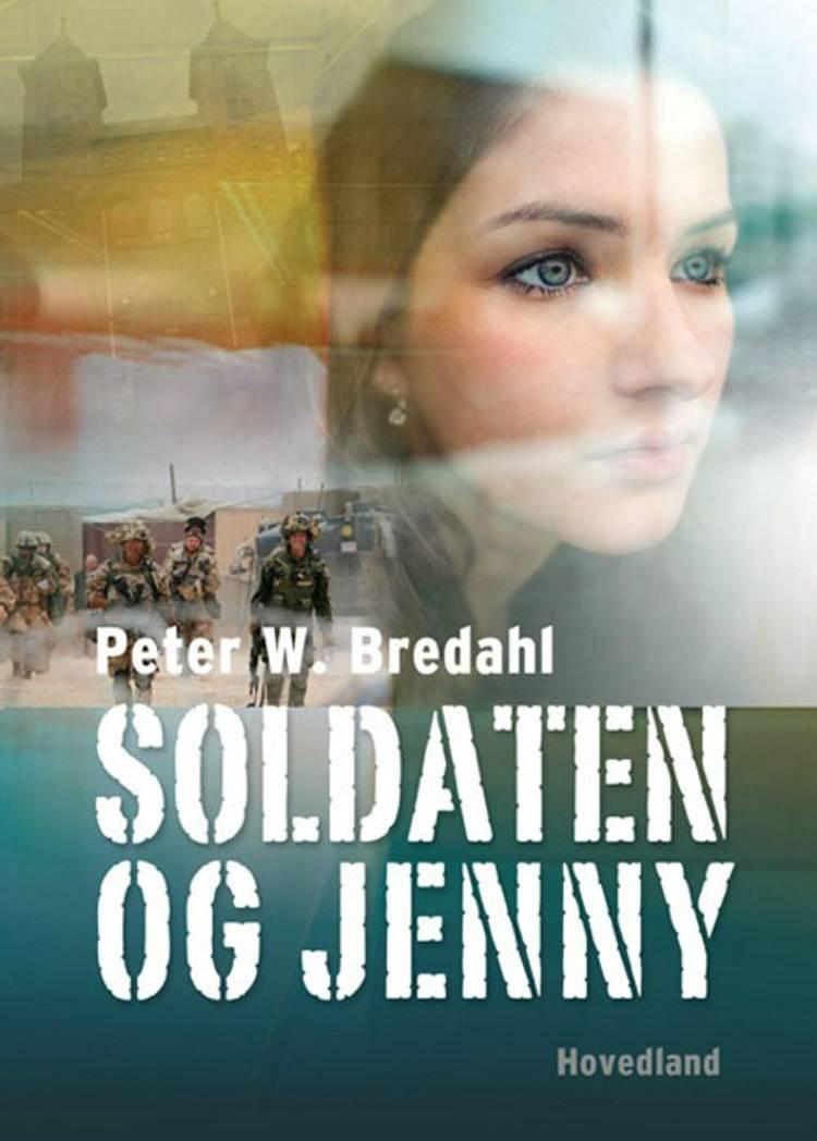 Soldaten og Jenny af Peter W. Bredahl