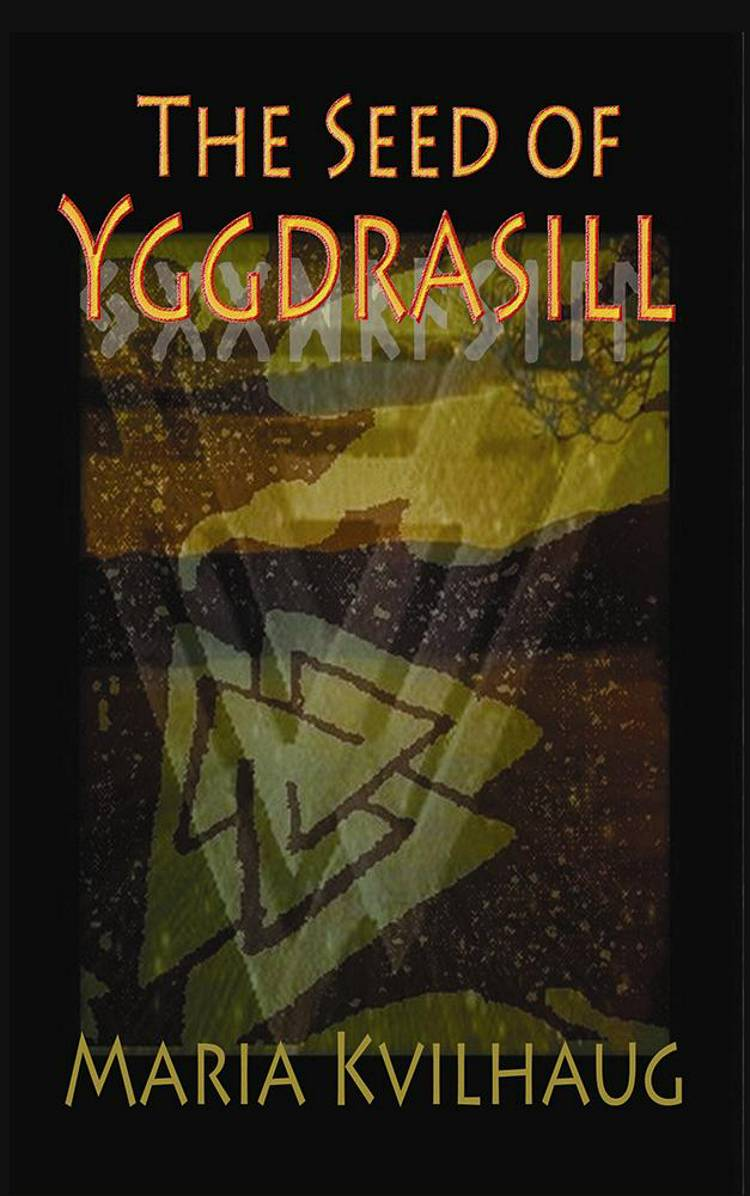 The Seed of Yggdrasill af Maria Kvilhaug