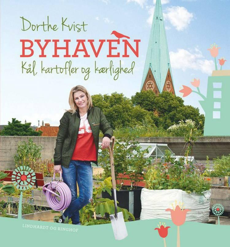 Byhaven af Dorthe Kvist