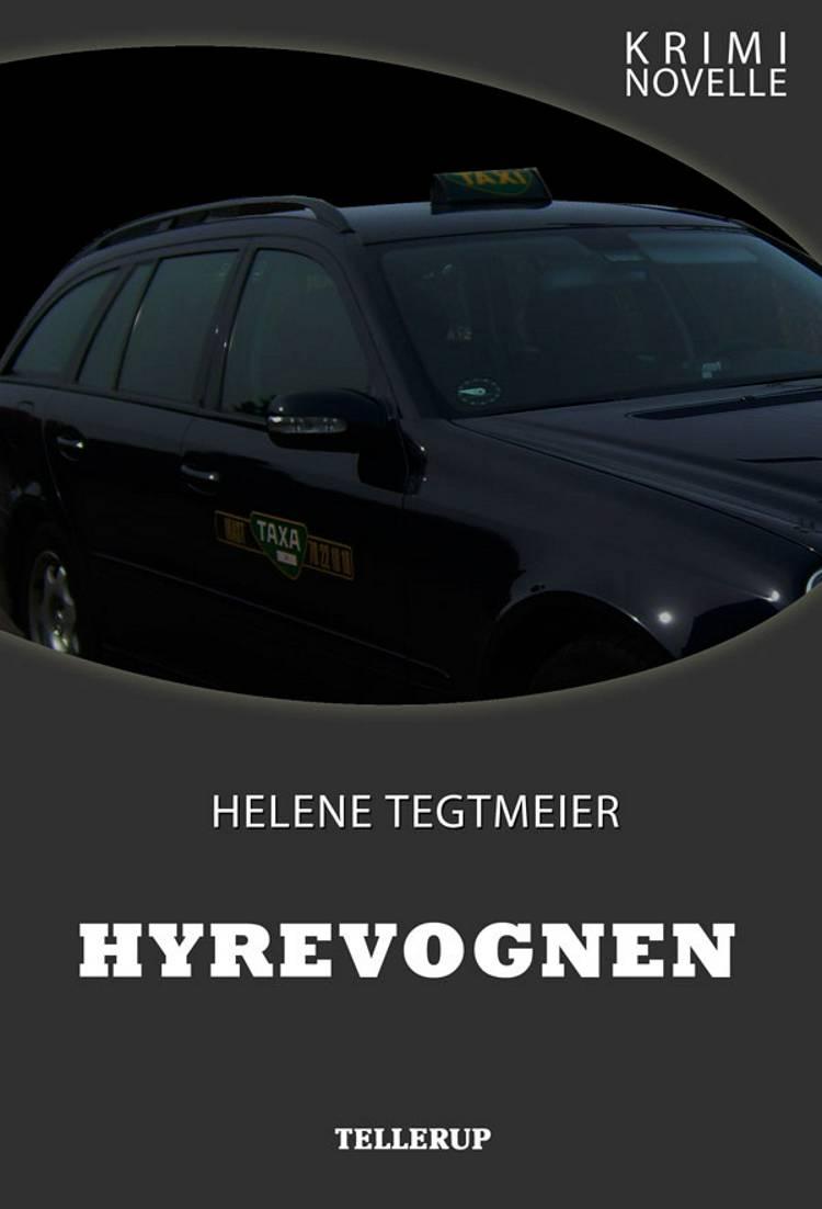 Kriminovelle - Hyrevognen af Helene Tegtmeier
