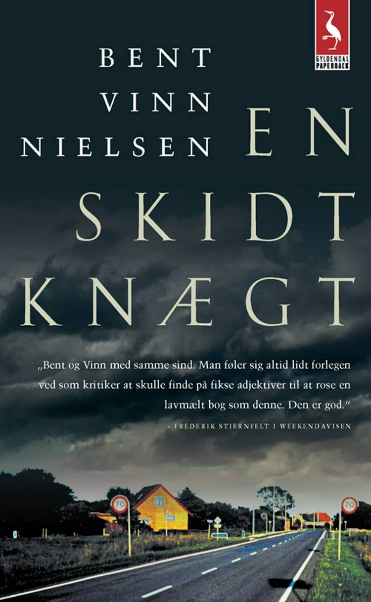 En skidt knægt af Bent Vinn Nielsen