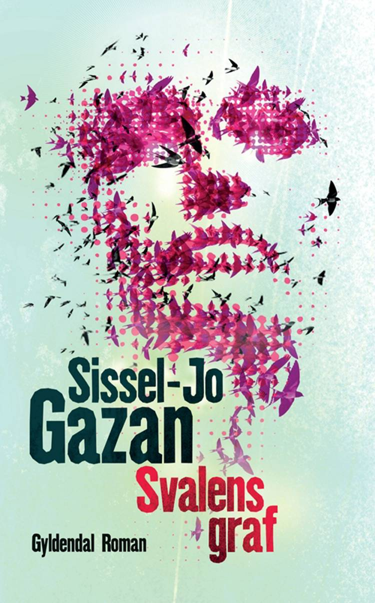 Svalens graf af Sissel-Jo Gazan og Sissel-Jo Reid Gazan