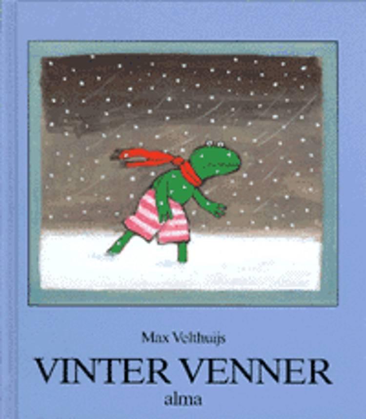 Vinter venner af Max Velthuijs