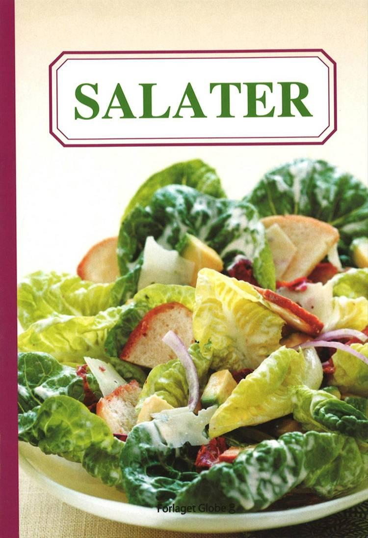 Salater af Helle Kofoed