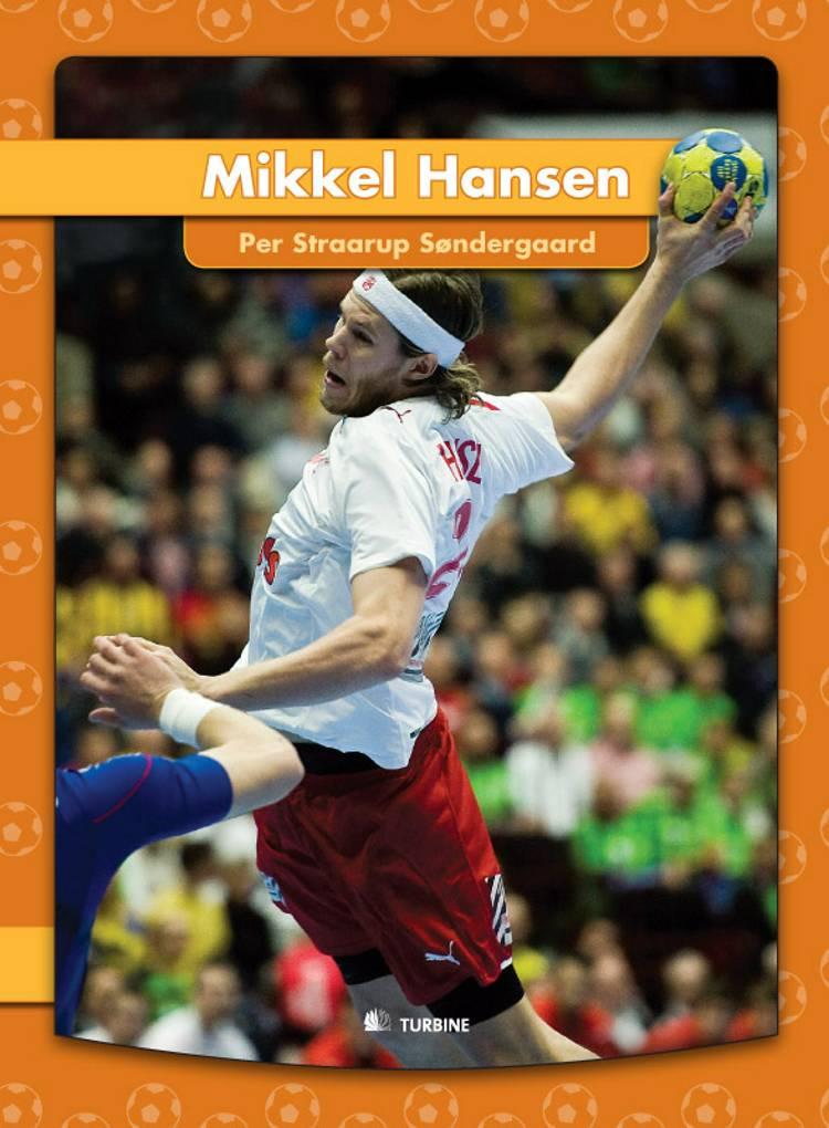 Mikkel Hansen af Per Straarup Søndergaard