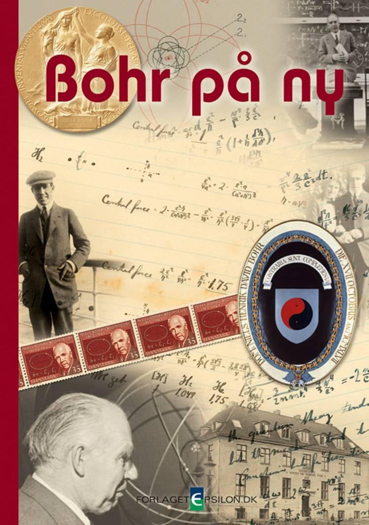 Bohr på ny af Vilhelm A. Bohr