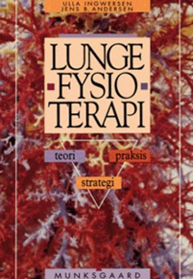 Lungefysioterapi af Jens B. Andersen og Ulla Ingwersen