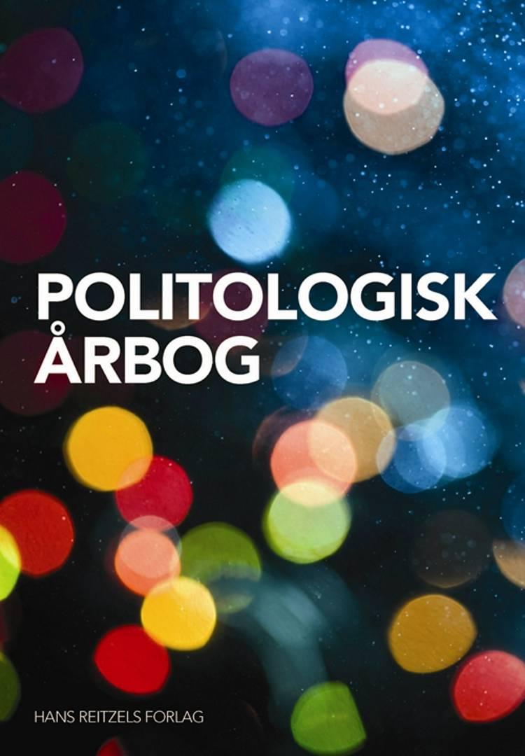 Politologisk årbog af Carsten Jensen