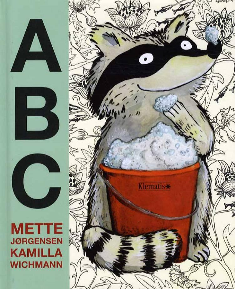 A B C af Mette Jørgensen