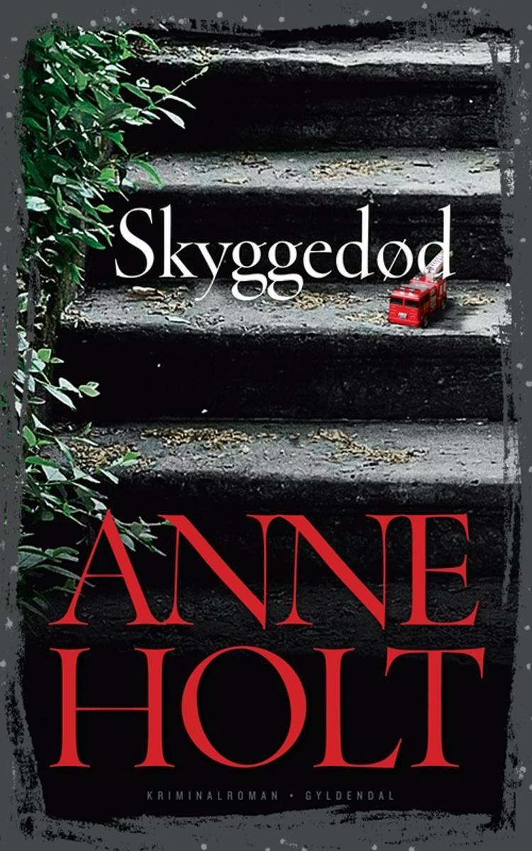 Skyggedød af Anne Holt
