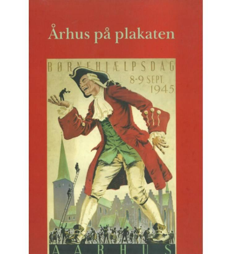Århus på plakaten