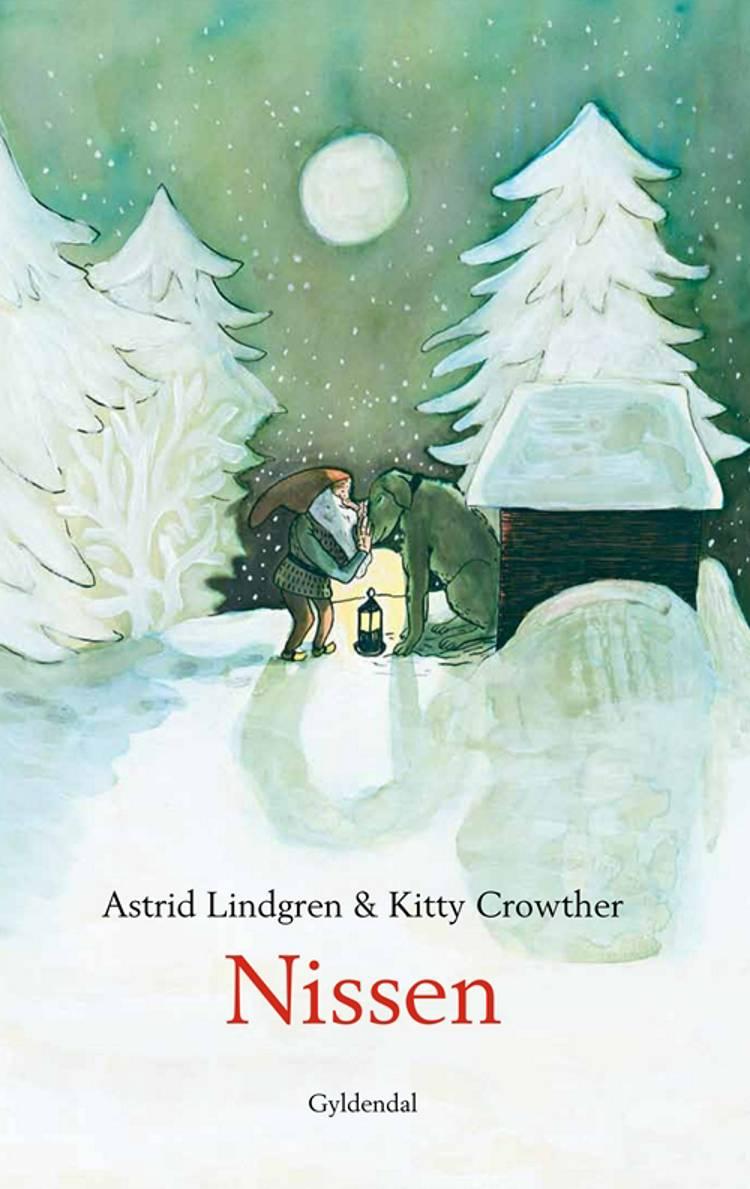 Nissen af Astrid Lindgren