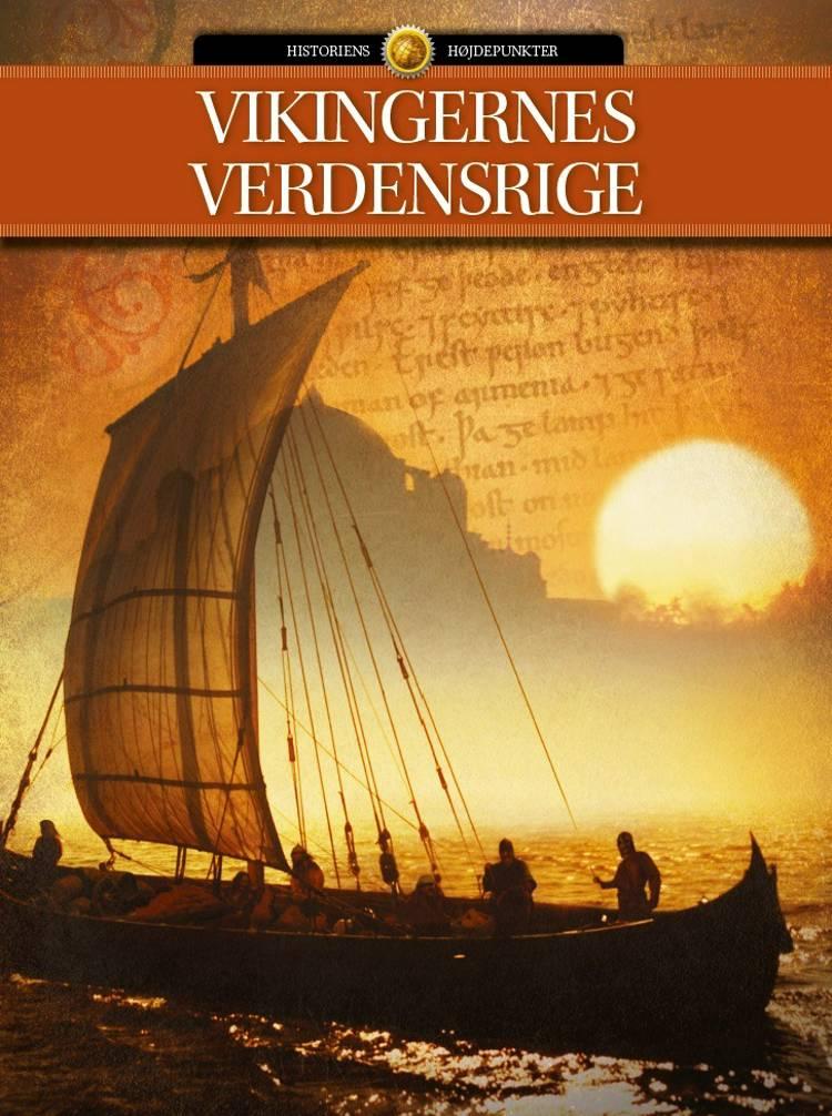 Vikingernes verdensrige af Else Christensen