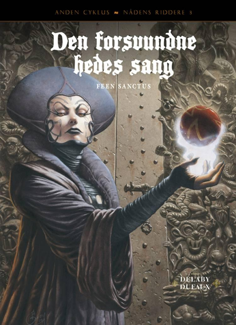Feen Sanctus af Jean Dufaux