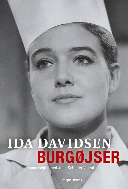 Burgøjser af Julie Schlüter Valentin og Ida Davidsen