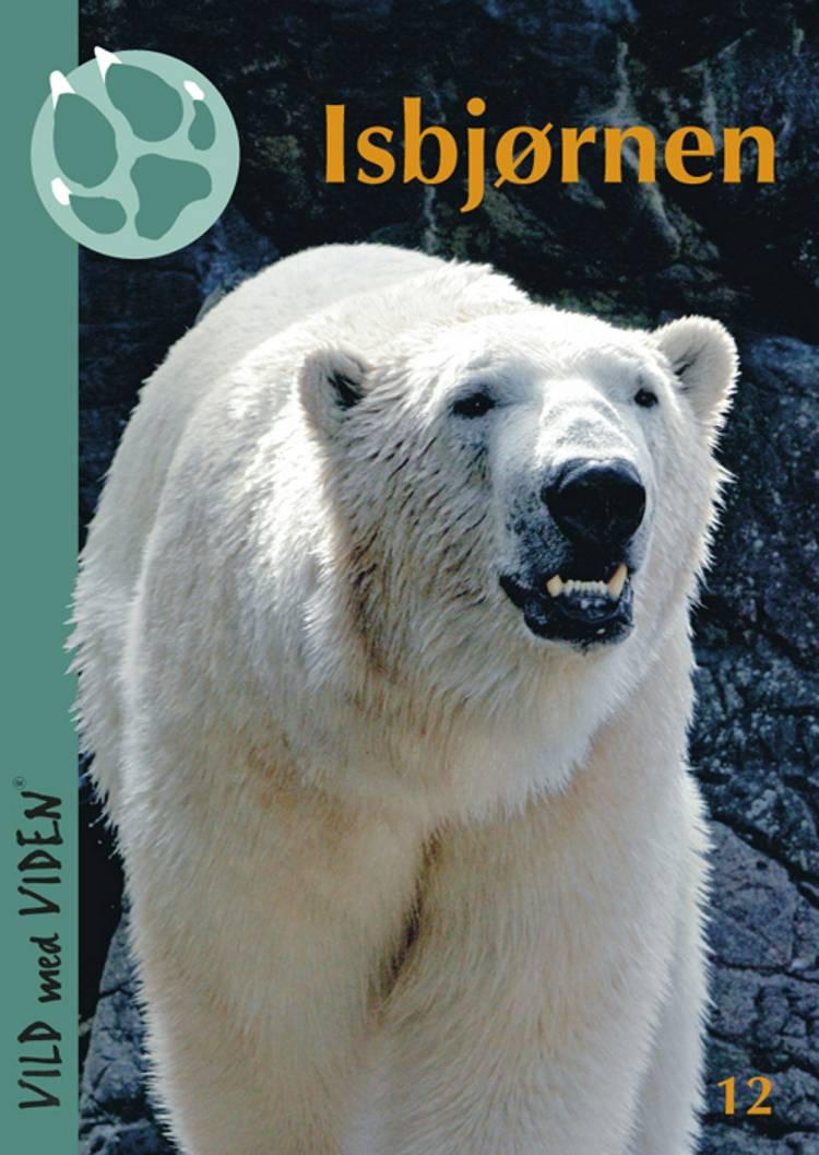 Isbjørnen af Bengt Holst