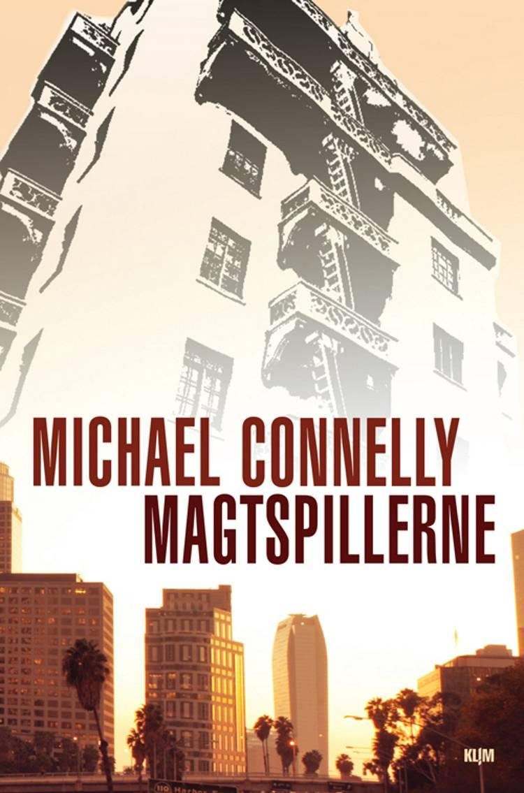 Magtspillerne af Michael Connelly