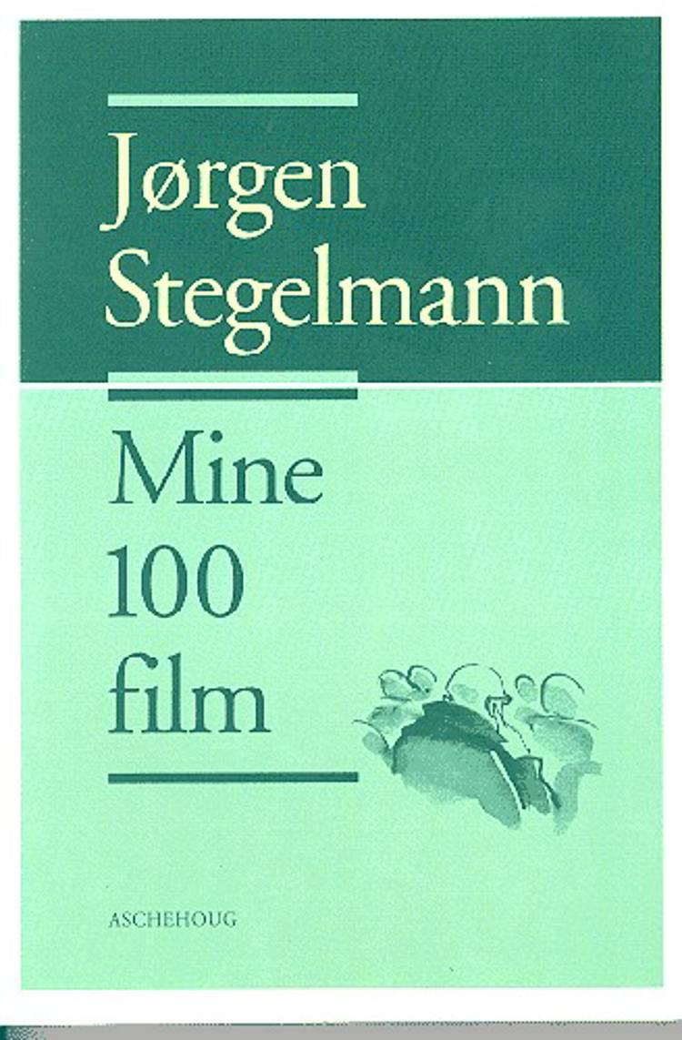 Mine 100 film af Jørgen Stegelmann