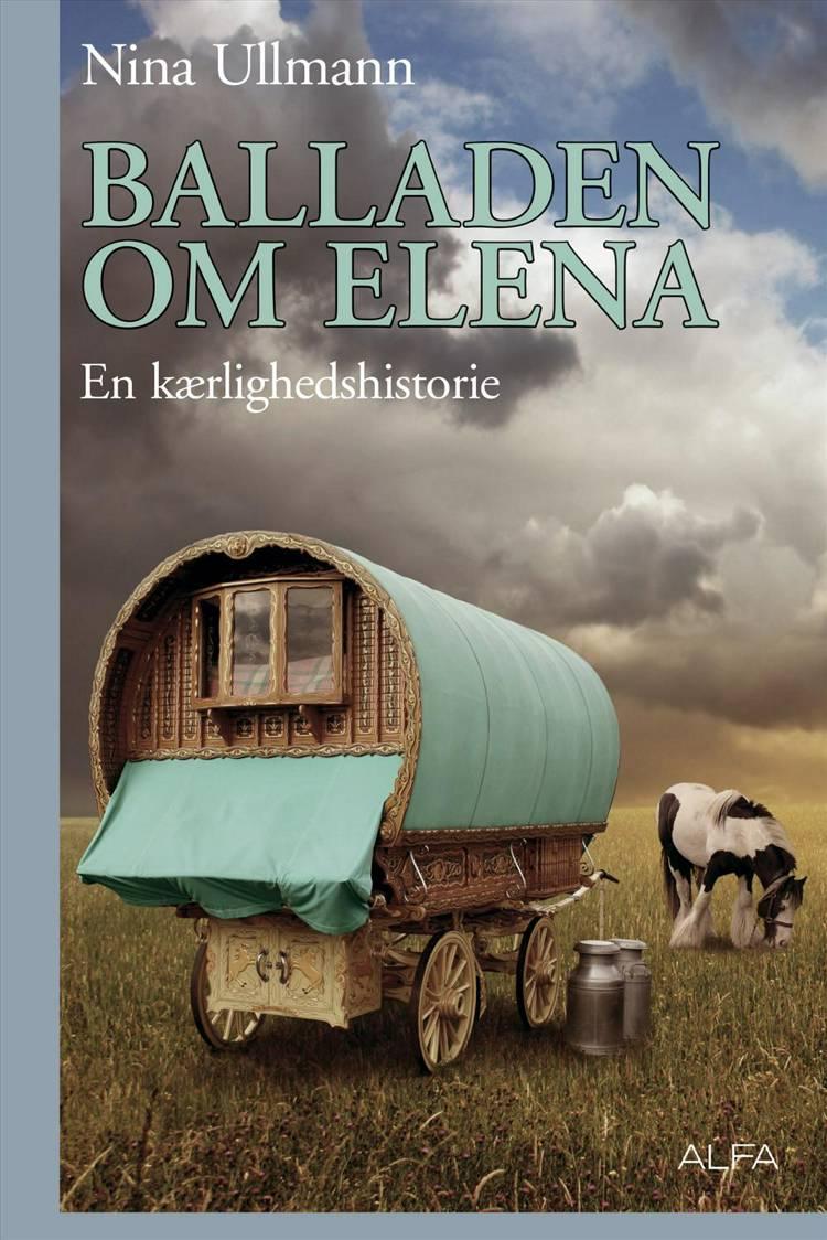 Balladen om Elena af Nina Ullmann