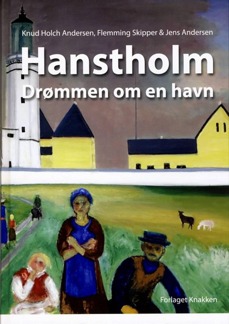 Hanstholm af Flemming Skipper, Knud Holch Andersen og Mie Buus