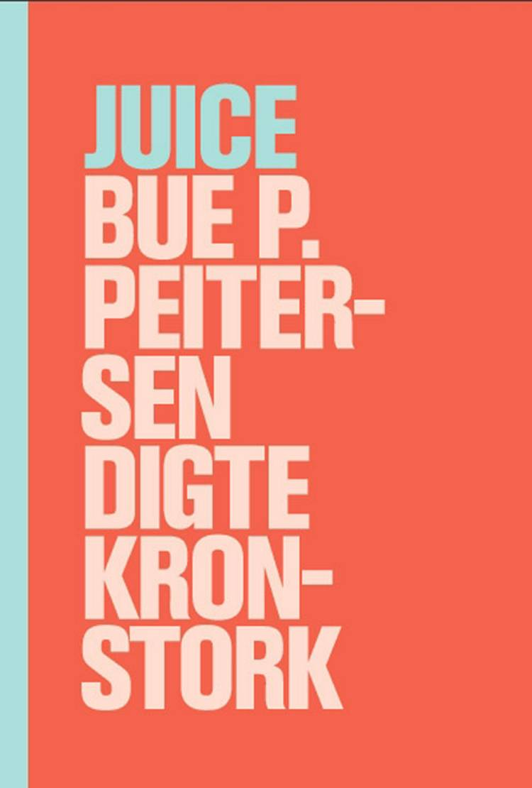 Juice af Bue P. Peitersen