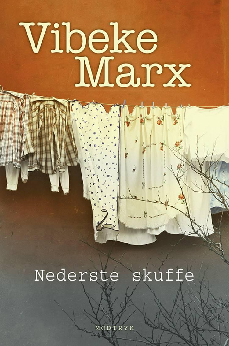 Nederste skuffe af Vibeke Marx
