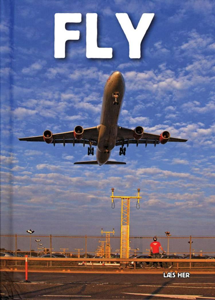 Fly af Ole Steen Hansen