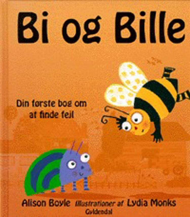 Bi og Bille af Alison Boyle