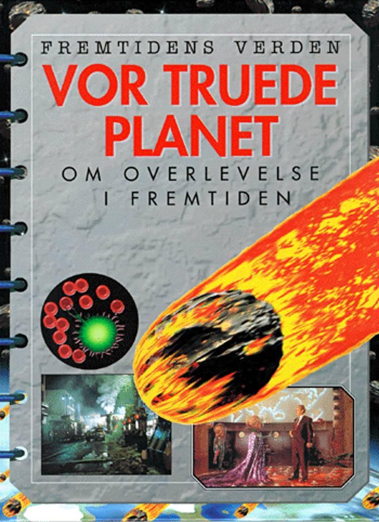 Vor truede planet af Mike Flynn