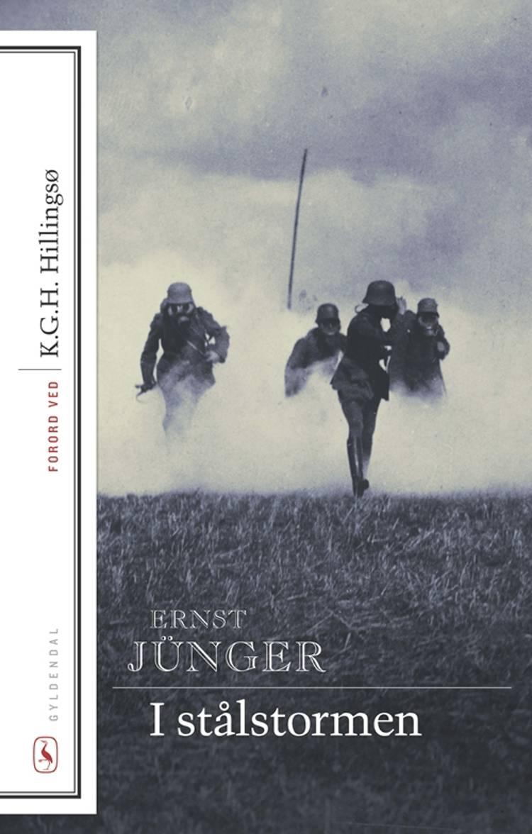 I stålstormen af Ernst Jünger