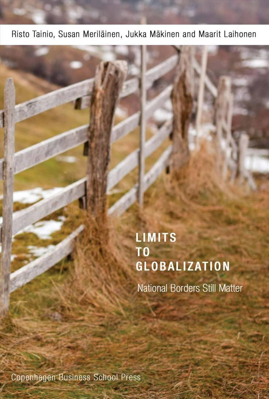Limits to Globalization af Susan Meriläinen, Maarit Laihonen og Risto Tainio m.fl.