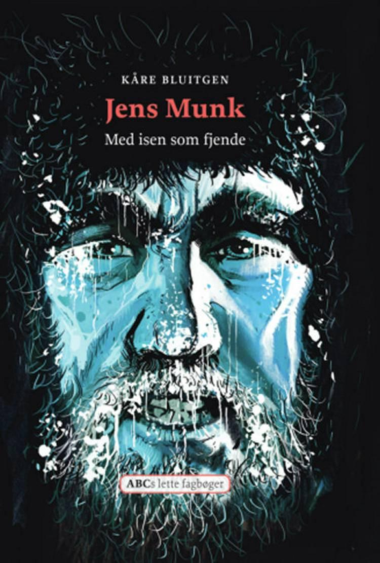 Jens Munk af Kåre Bluitgen