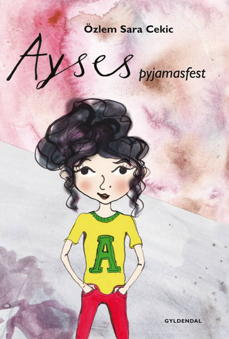 Ayses pyjamasfest af Özlem Cekic