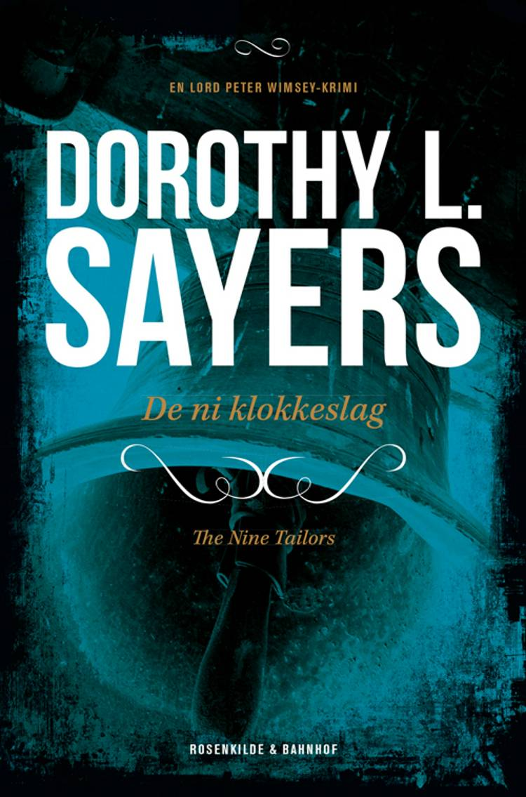 De ni klokkeslag af Dorothy L. Sayers