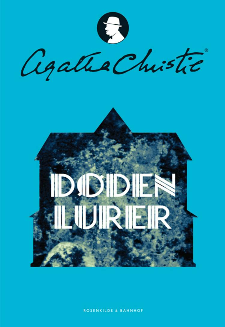 Døden lurer af Agatha Christie og Agathe Christia