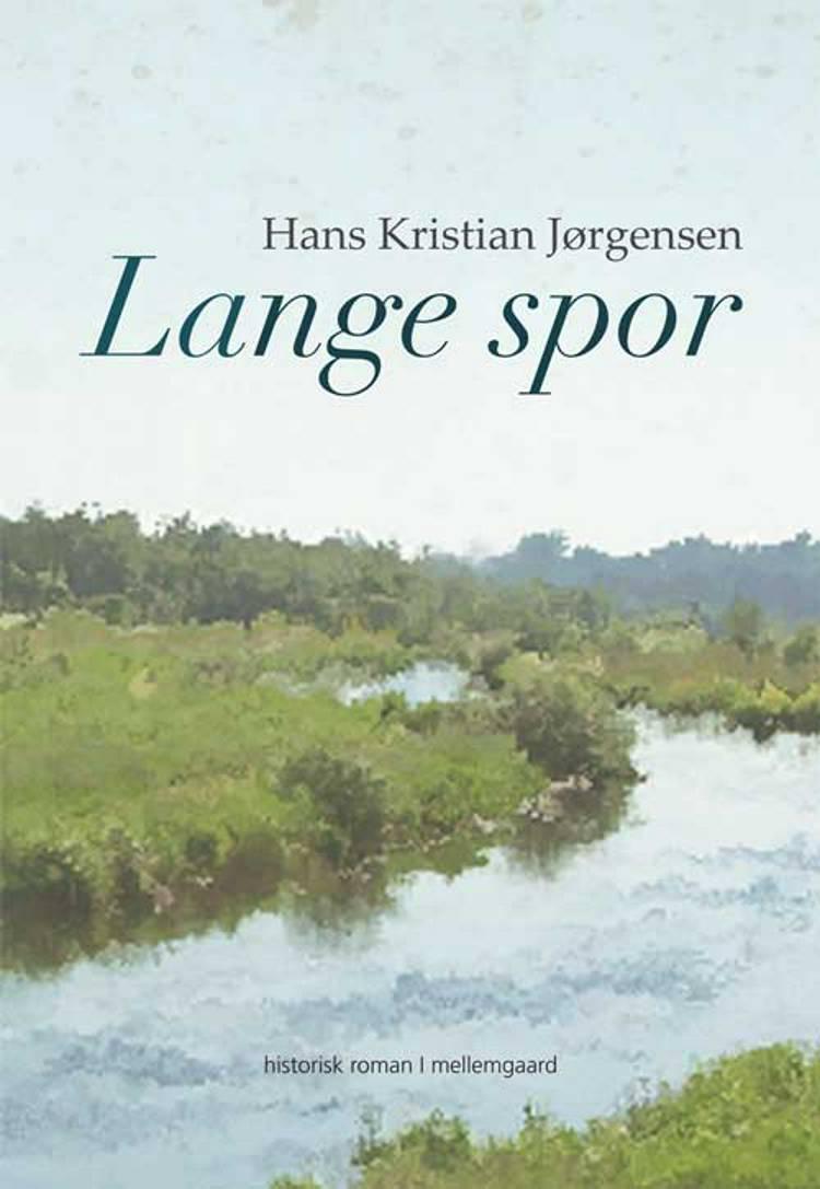 Lange spor af Hans Kristian Jørgensen