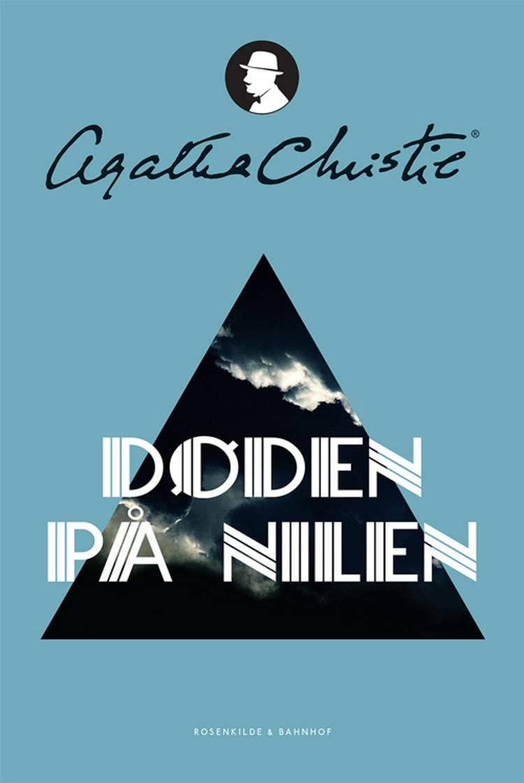 Døden på Nilen af Agatha Christie