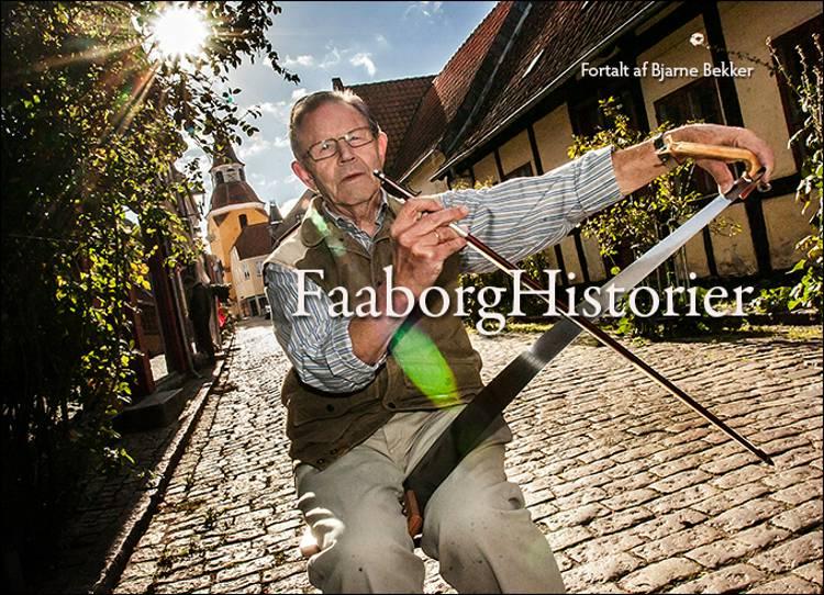 FaaborgHistorier af Bjarne Bekker
