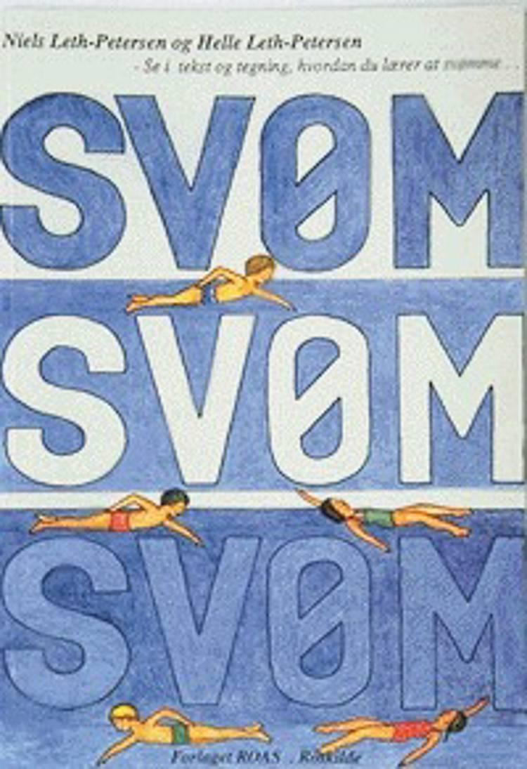 Svøm! svøm! svøm! af Niels Leth-Petersen