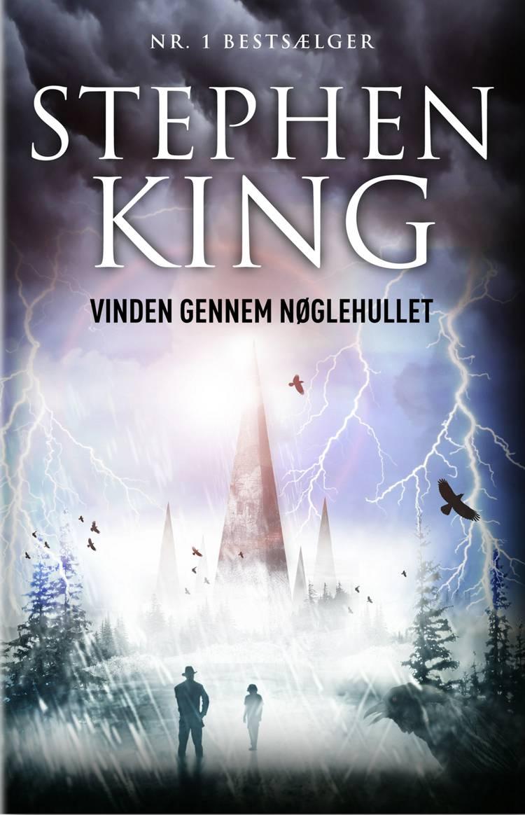 Vinden gennem nøglehullet af Stephen King