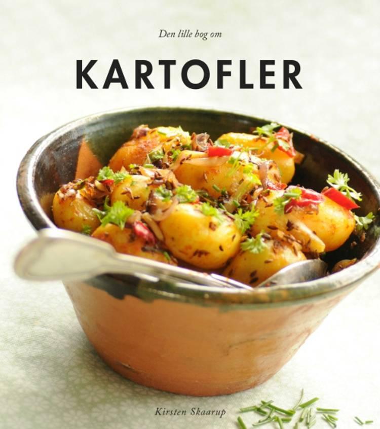 Den lille bog om kartofler af Kirsten Skaarup